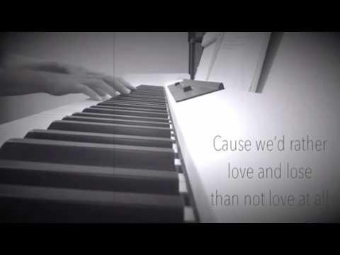 Lost Love by Connie Talbot (Instrumental)