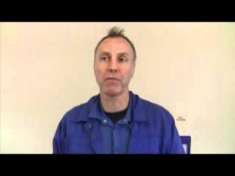 Interview med Freddy Klit, MRO (Maintenance, repair, and operations) hos Tican