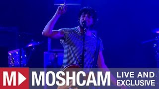Jet - Put Your Money Where Your Mouth Is | Live in Sydney | Moshcam