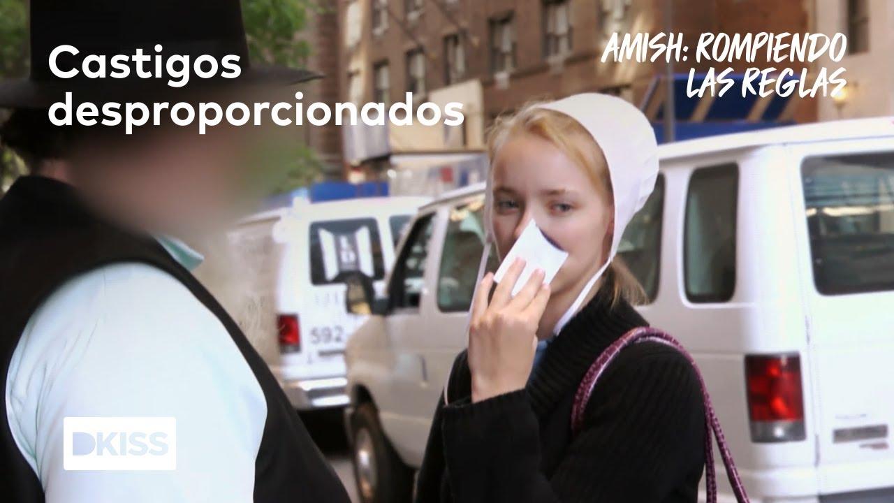 Excomunión y arresto domiciliario: así son los castigos que imponen los amish