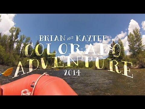 Colorado Adventure 2014 (GoPro Video)