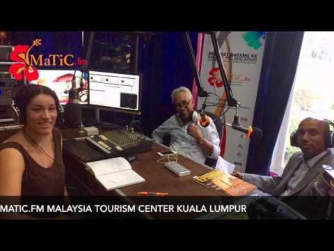 DJ Soul Matic FM Radio Interview Session- 27 JAN 2016