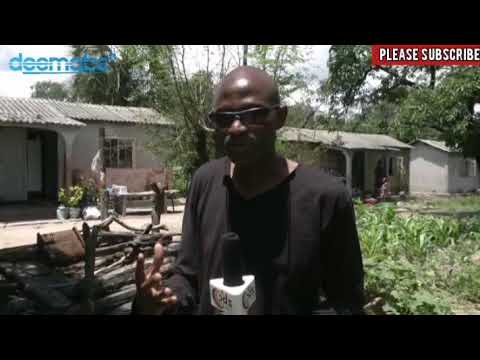 Shocking:Hwange House Disappears To Malawi With Its Owners I
