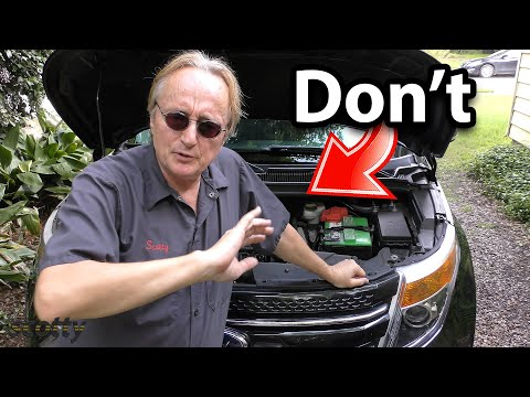Here's Why I'd Never Buy a Ford with This Engine