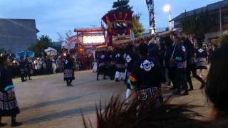 2014多和神社例大祭
