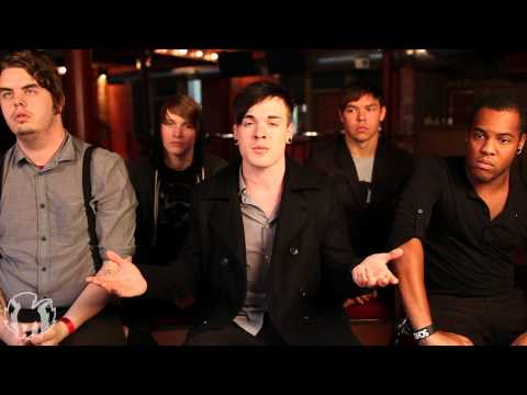 Set It Off Pup On The Rise Interview Part 2