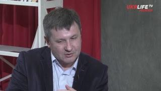 Ефір на UKRLIFE TV 19 05 2017