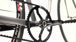 The Urban Bike Titanium Cruiser CT2.0