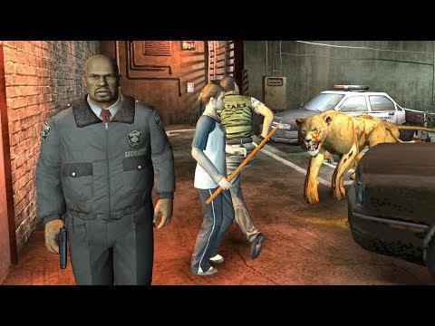 Resident Evil Outbreak File #2 ONLINE Elimination 3 Very Hard [HD 1080p50]