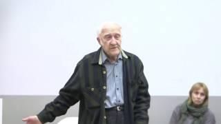Встреча с Николаем Ивановичем Калининым  7 04 2017