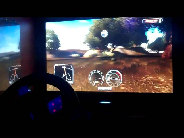 Test Drive Unlimited 2: First Look 1.1