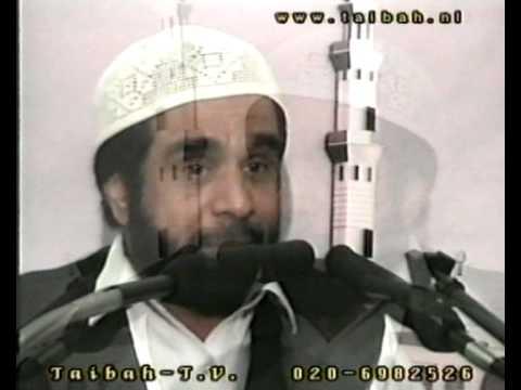 Djebien meri ho sange dar toemhara Ya RasoelAllah by Yusuf Memon saheb