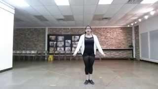 P1 - TAP - You Are My Sunshine Recital Dance Fall 2014