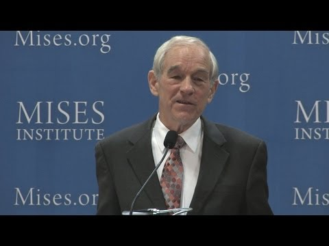 Do We Live in a Police State? | Ron Paul