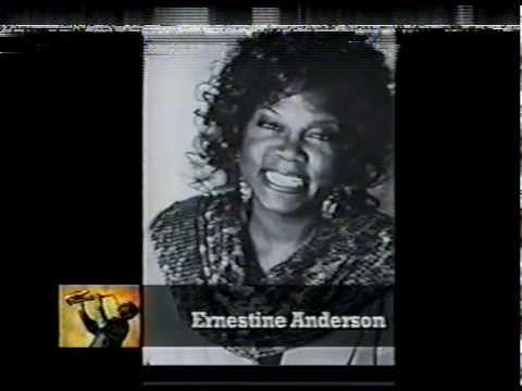 Ernestine Anderson -