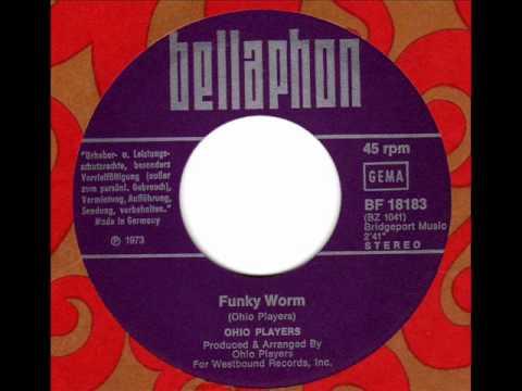 OHIO PLAYERS  Funky Worm