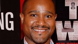 The Wire Alum Seth Gilliam Joins The Walking Dead Season 5 as Mysterious New Cast Regular