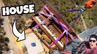 Download PIANO Vs. HOUSE from 45m! Mp3 and Videos