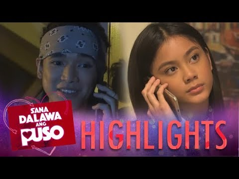 Sana Dalawa Ang Puso: Cocoy forces Tads to come with him to Emily's birthday | EP 90