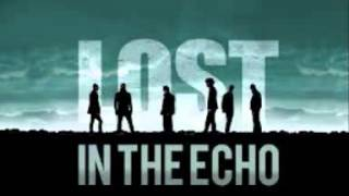 Gambar cover Lagu Linkin Park Lost In The Echo