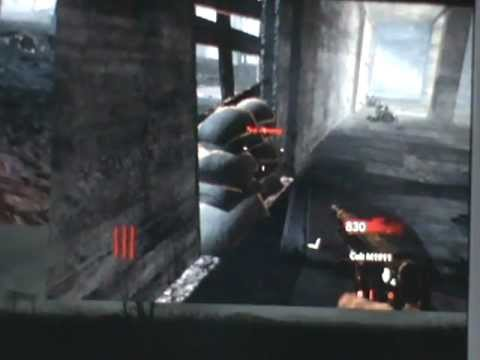 WaW- How to Get Out Of Nacht Der Untoten