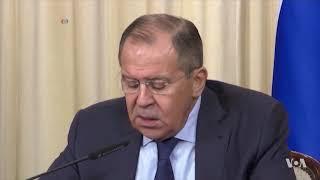 High-Level Ukrainian, Russian Officials Urge US to Expand Manafort Probe