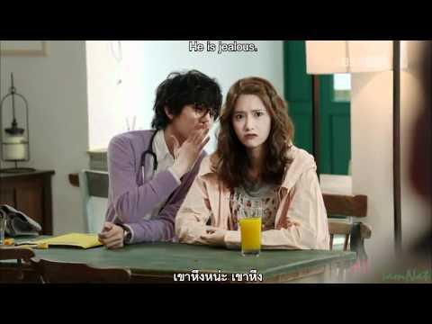 사랑비 HD Love rain - Jang geun suk is jealous! Eng sub & Thai sub