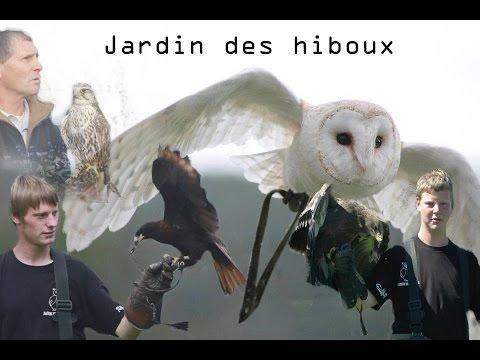 LE JARDIN DES HIBOUX