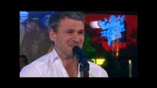 Арсен Мирзоян — Песня про идеальную тещу - «Мужской клуб» на ICTV