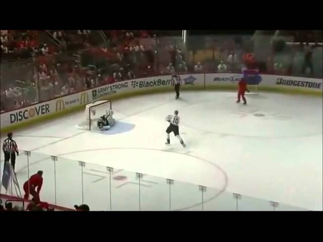 NHL STARS TRIBUTES