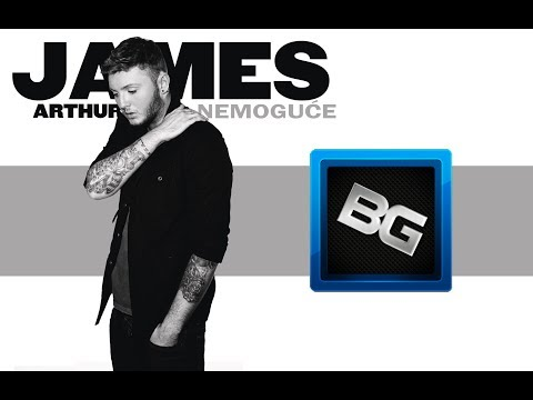James Arthur - Impossible / Nemoguce (PREVOD)