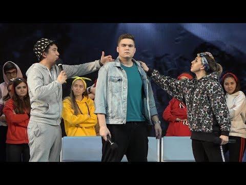 КВН 2019 Первая лига - Официальный канал КВН смотреть онлайн в hd качестве - VIDEOOO