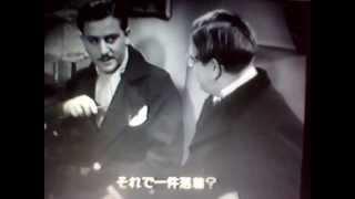 MASKERADE Ⅳ (1934) たそがれの維納 Director: Willi Forst.