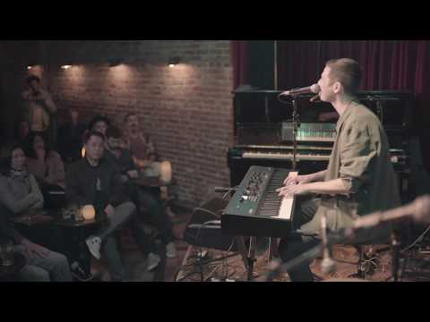 Yamaha CP | Jon McLaughlin and Joey Dosik