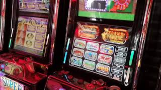 Free Play Bonuses on Some Slots with Jackpots! (Fruit Machines)