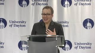 2018 19 Ud Speaker Series: Beverly Daniel Tatum, Annual Mlk Commemorative Address