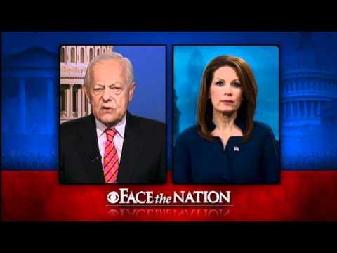 Bachmann: Obama