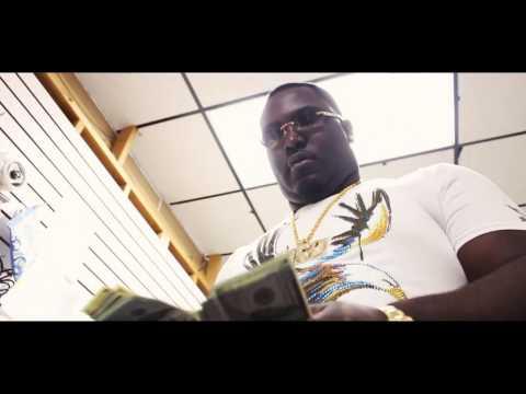 Lou Gram- Big Fella Ft. PaperBoi Project (Official Video)