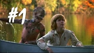 Halloween Watch 2015 #1 1/2 - Friday the 13th (1980)