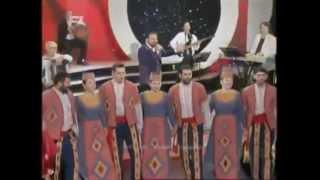 "Arsen Grigoryan (Mro) Sasna Crer - ""Սասնա Ծռեր"" և Մըրո երգերի շարան"