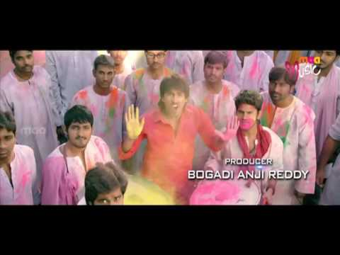 Cinema choopistha mava video song