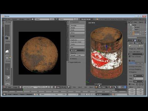 Image Result For Blender Uv Mapping Tutorial