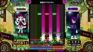 Lv34 ミラー player:しゅーご.