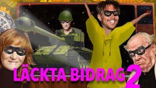 MELLOLÅTARNA HAR LÄCKT - DEL 2!