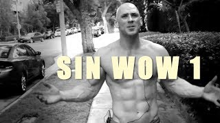 Johnny Sins, SINS WOW 1, Ab Workout of the week by Johnny Sins.#SinsFit