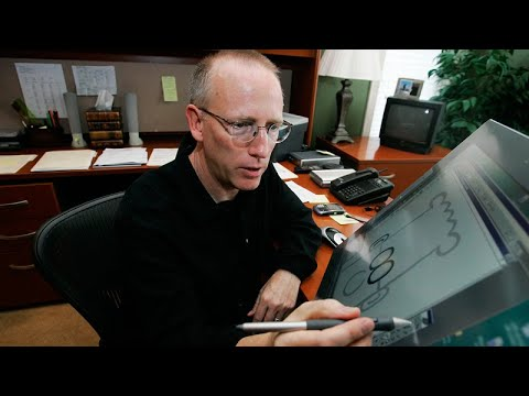 Scott Adams: From Happy Dilbert Creator Genius To Sad Race-Baiting Troll On Twitter