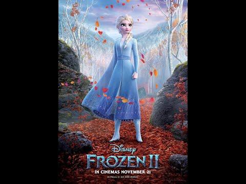 ГДЕ ЖЕ ТЫ? (Караоке) L Со словами L Песня Превращения Эльзы Show Yourself Frozen 2 Холодное сердце