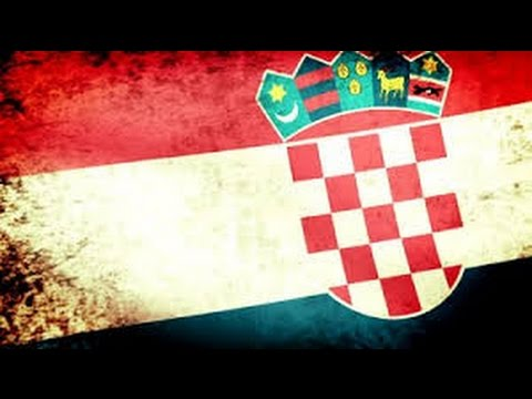 Geopolitical simulator Power & Revolution 4 ~ Croatia  - Episode 1