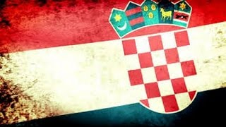 Geopolitical simulator Power & Revolution 4 ~ Croatia  - Episode 1
