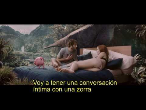 Lil Dicky - Pillow Talking subtitulada español